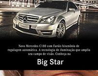 Peças Bigstar