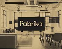 Fabrika - Branding