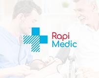 Branding RapiMedic