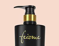 3D Feiome Shampoo