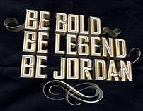 Jordan / Bold