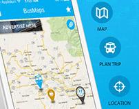 Navigation Travel App