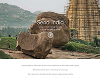 India Content Page