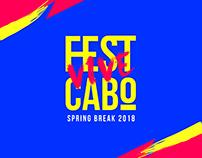 Fest Vive Cabo 2018