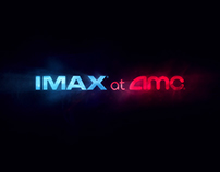 IMAX at AMC | Digital Kitchen
