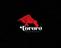 Tororo//Branding