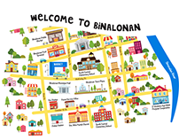 Welcome to Binalonan