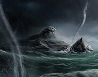 Deserted Isle