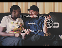 10and5's Creative Couple S2E1 || Video ||