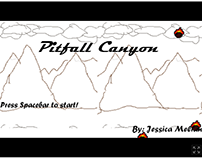 Pitfall Canyon
