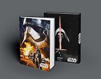 Star Wars // Notebook '16