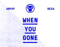 "Metalheadz ""When You Gone VIP"""