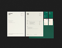 Manual. (Brand Identity)