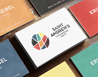 Full Rebrand for Saint Andrew's UMC, Richmond