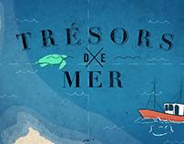 Trésors de mer - Mayotte