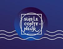 Suis Le Conteneur - Jeux éducatif