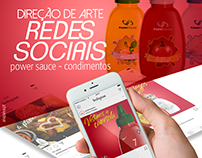 Social Media Kit - Condiments Instagram