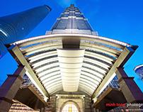 Shanghai Photography Minh Tang / 曾德明攝影上海。