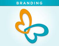 Fundación Jiampi · Branding