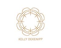 Kelly DeKenipp Logo