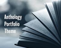 Anthology Portfolio Theme