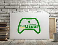The Usual Gamers Logo