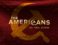 The Americans - Season 6 Tease