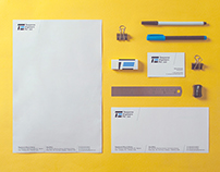 Texspares Engineers - Identity Design