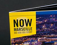 Marseille Now — Euroméditerranée