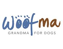 Woofma Logo