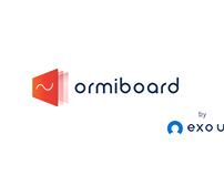 Ormiboard Launch Video