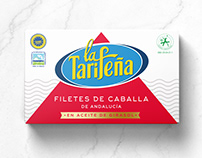 Packaging La Tarifeña