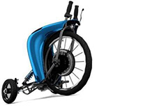 L3 (Electric bike)