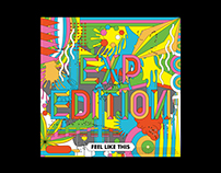 EXP edition single album