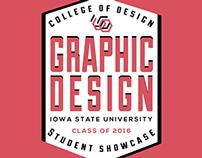 Student Showcase Book Cover