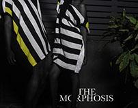 The Morphosis SS'16 Lookbook
