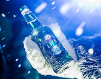 Castle Lite Digital Content from TVC