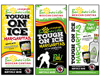Buenavista Mexican Cantina sponsorship with the Havoc