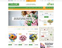 Hashve - flower price compare