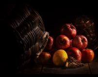 Appels       www.voedsel-fotografie.nl