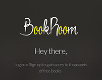 BookRoom App