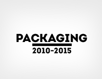 packaging - 2008-2015
