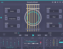 Guitar World IOS9 App