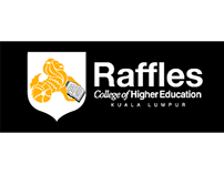 Raffles College of Higher Education Showreel