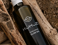 Kukuzi olive oil