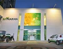Campanha Beleza Natural - BS PHARMA