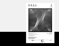 D U A L | Print Design