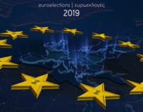 Euro Elections 2019