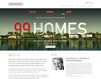 Broad Green Pictures website