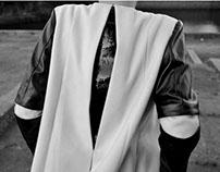 Femme coat